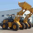 HN Glory cat 950e wheel loader