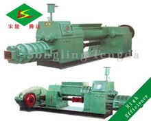 JKY60/60-40 double -stage brick making vacuum extruding machine