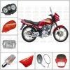 Haojue motorcycle parts hj125-7