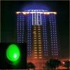 excellent! led dot matrix light for decorate building outside.