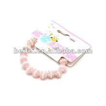 2014 Fashion cheap Bracelet handmade for kids