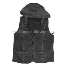 2012 latest fashion lady waistcoat