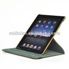 Genuine Leather Case for iPad 2
