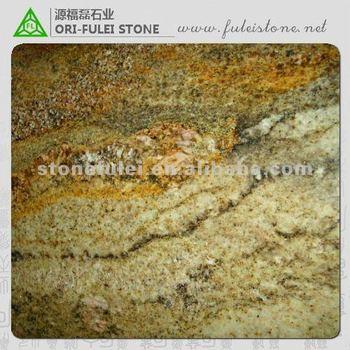Giallo Rustico Granite(Good Price)