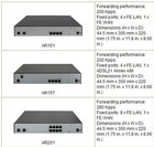 AR200 Series Enterprise Routers