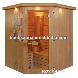 wet sauna home (2 person steam home )