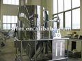 Molibdeno disulfuro de secado por pulverización de la máquina