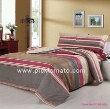 Hot Selling 100% Cotton Bedsheet