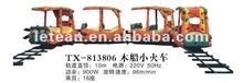 amusement park track train (LT-813806)