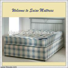 Soft mattress 2012 New design mattress