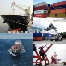 Container shipping to Bandar Khomeyni/Iran(Allen)