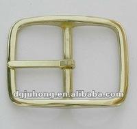 fashion center bar belt buckle