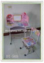2012 Modern Design Wooden style Children Desk
