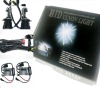 HID xenon Light kit h4 24v 55w