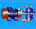 Yzs-5-2 de vibración del motor eléctrico de piezas de equipo