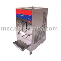 batch freezer;hard ice cream maker