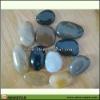 mixed color pebble stone