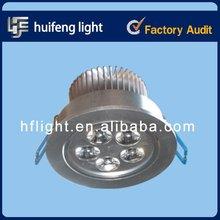 High Power 5W LED Down Light