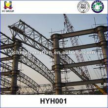 Steel Tube Truss Structure