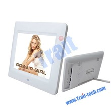 Electronic Digital Photo Frame 8