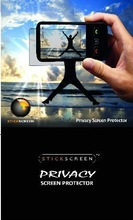 color privacy screen protector: Clear, Matte, Mirror, Diamond, Privacy For Mobile,Laptop,LCD,Tablet