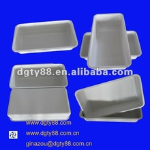 2012 New Design Rectangle Plastic tub