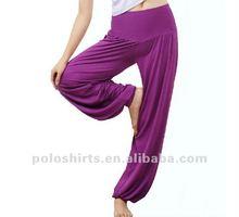 Womens bamboo clothing bamboo fiber clothing bamboo pants