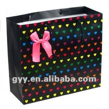 2012 GYY paper carry bag