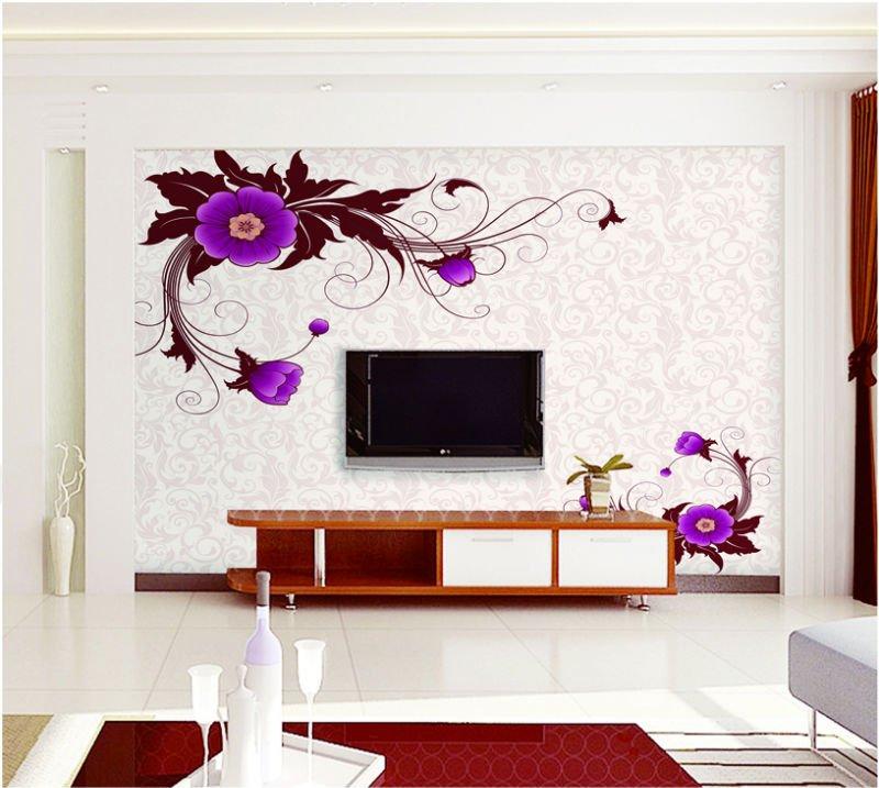 Dise os de paredes pintadas imagui for Disenos de pintura en paredes