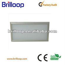 2012 led panel light dimmable, ir control led panel lighting