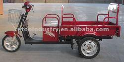 3 wheeler HZ350DZK-A