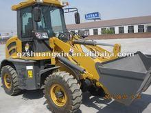 hot sale!popular wheel loader exporter with CE