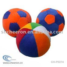 Plush Soccer Ball,Stuffed Ball