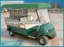 Electric Utility Vehicle LQU021A