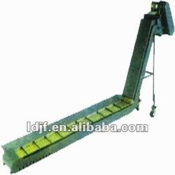 LC-LIDA ODM series chip conveyor production line (scraped type)