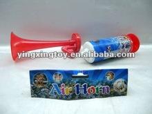 hot sell children toys football trumpet