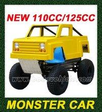NEW BIG FOOT CAR 110CC/125CC (MC-430)