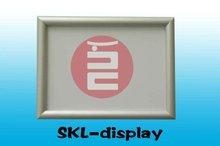 Aluminium 25mm photo frame