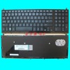 Replace HP Probook 4720S Black US MP-09K13U4-4421 Notebook Keyboard