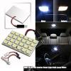 LED Dome light Superior quality LED car dome light 1210-12SMD