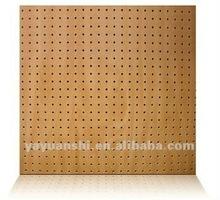 2012 new popular plastic building material