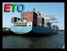 bulk/container cargo from Shanghai to Dubai