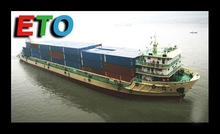 Bulk/container cargo from Shanghai to Dhaka