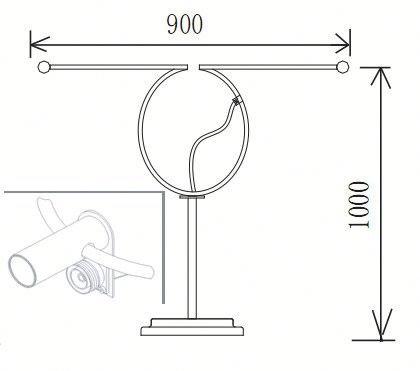 Fm int rieure antenne ext rieure antenne fm pour la for Antenne fm maison