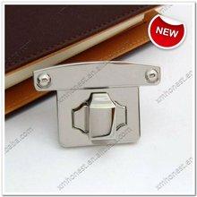 2012 new decorative bag turn locks