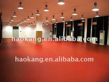 PVC vinyl flooring mats for indoor playground