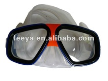 Fashionable Silicone Diving Mask & Snorkel Set M230