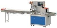 High Speed Flow Wrapped Lollipop Machine TCZB-250