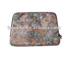 High quality rhinestone laptop case