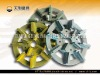 diamond tools for granite abrasives for stone T-140 Abrasive For Microcrystallized Panels